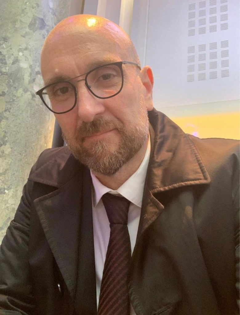 Olivier Leautey Responsable commercial VALIMMO