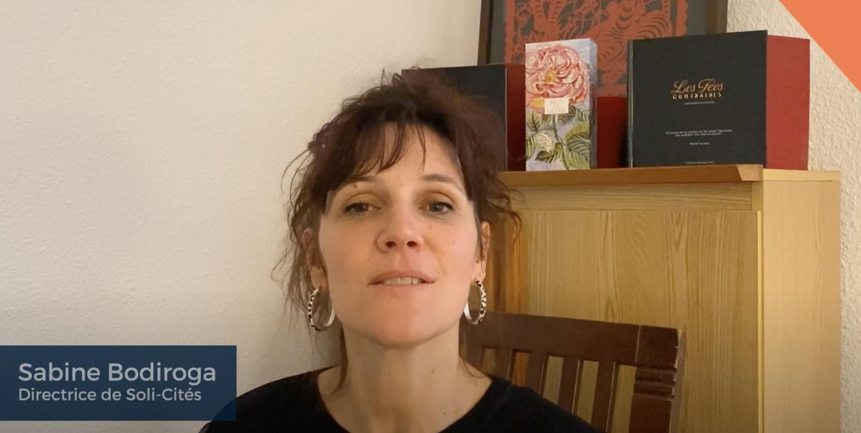 Sabine Bodiroga Soli Cités DOW VALIMMO
