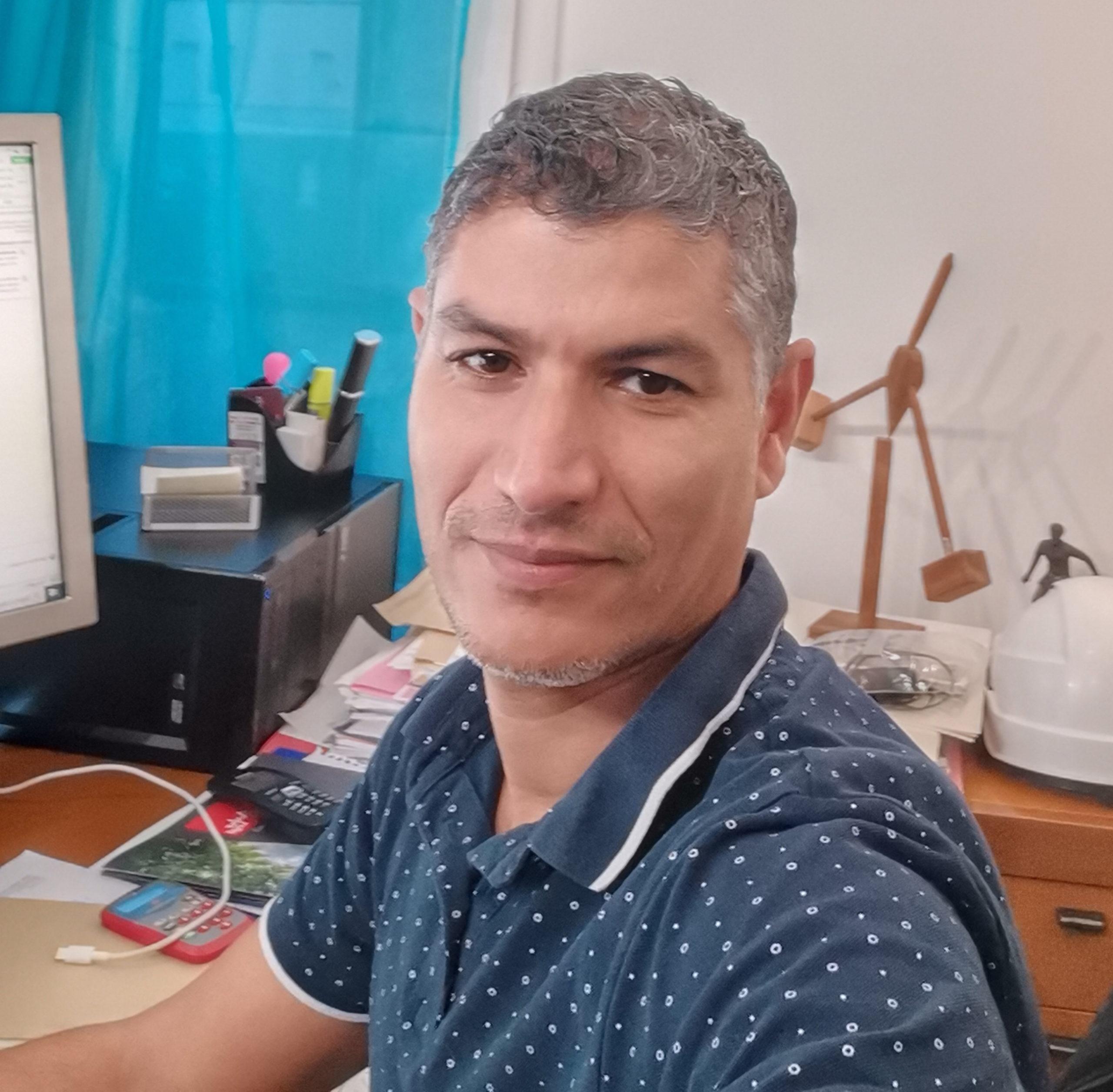 Abdelhadi Gasmi - Directeur DEFIE