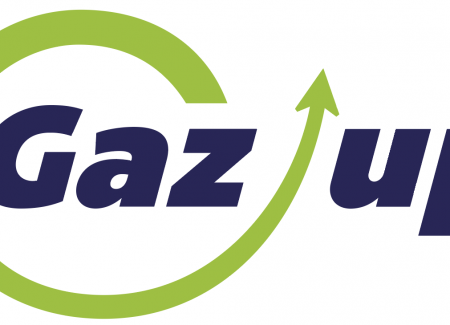 Logo Gaz Up